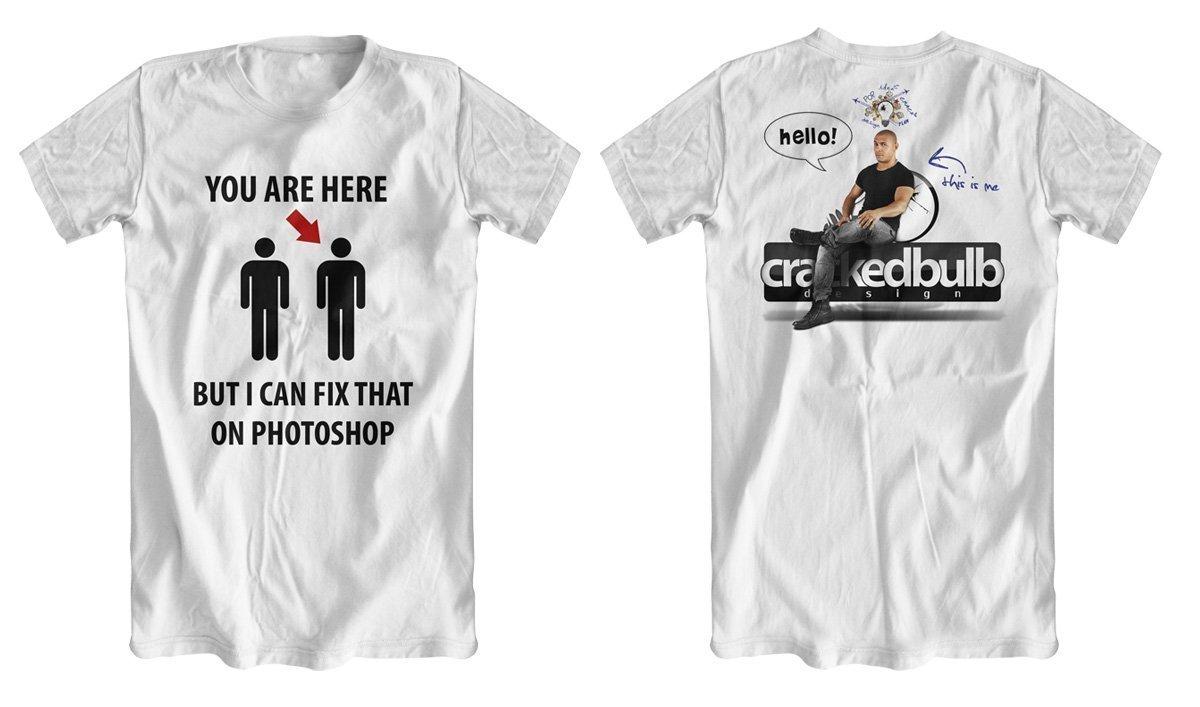 cracked-bulb-design-t-shirt-printing-brisbane