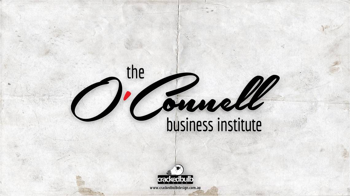 Oconnel-business-logo-design-brisbane-cracked-bulb
