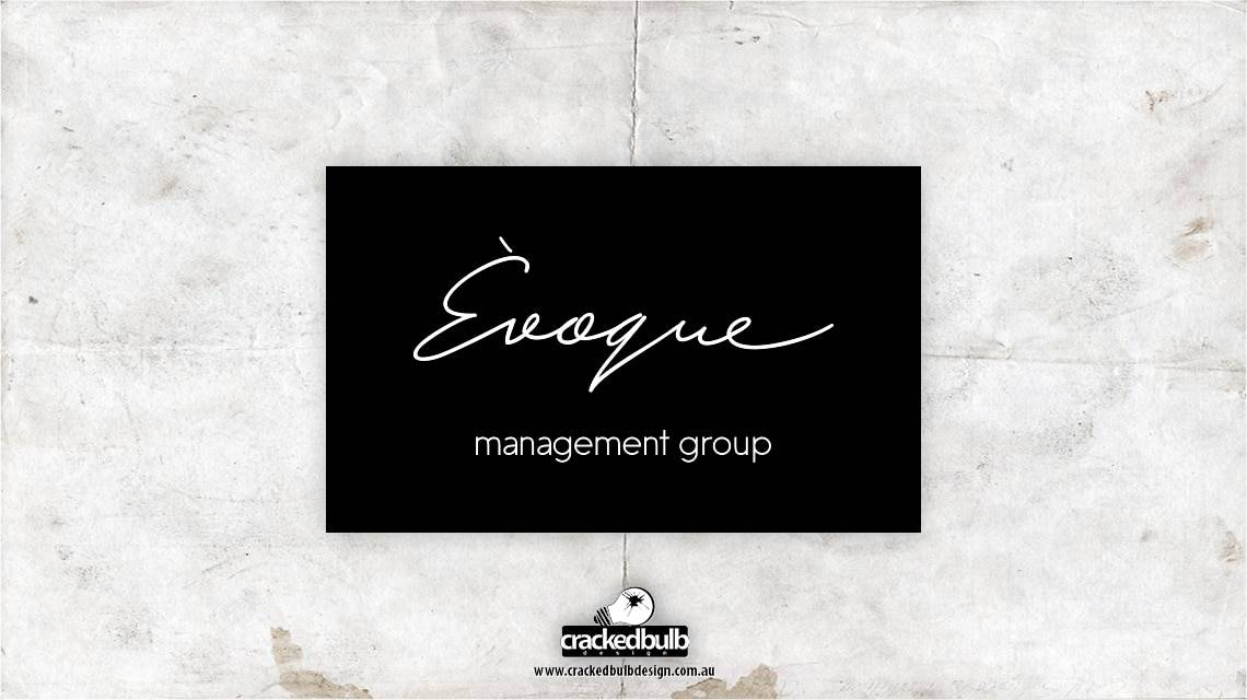 evoque-management-group-logo-design-brisbane-cracked-bulb