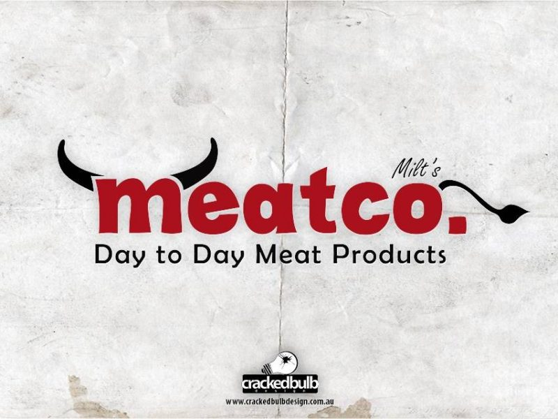 Meatco Logo Design