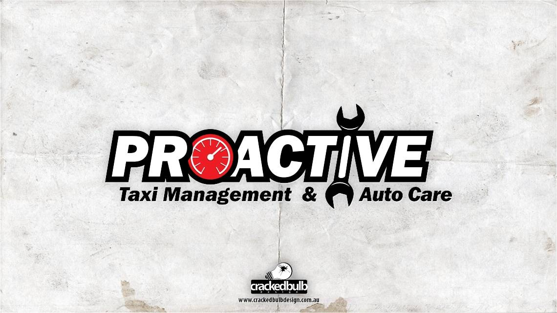 proactive-taxi-management-logo-design-brisbane-cracked-bulb