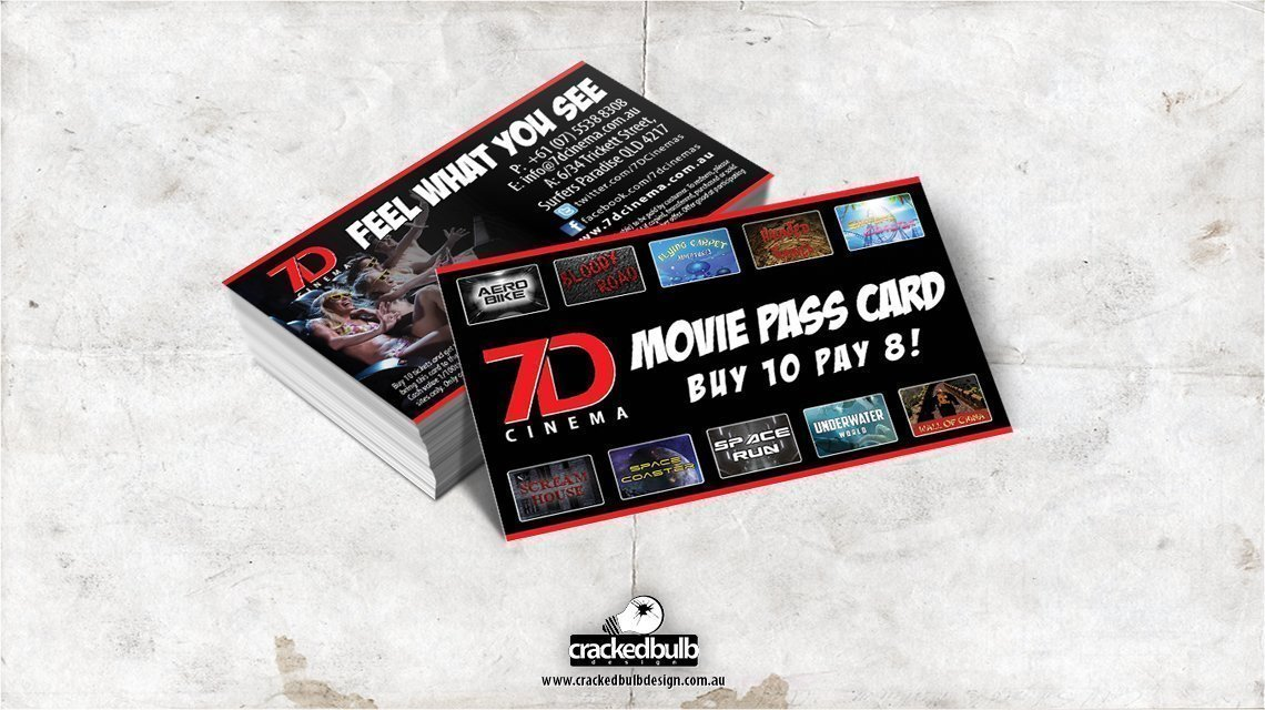 7d-cinema-loyalty-cards-print-design-brisbane-cracked-bulb