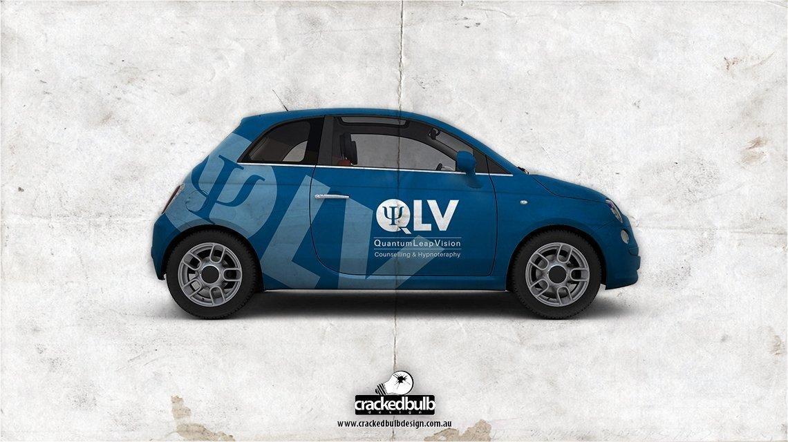 QLV-car-wrap-design-print-design-brisbane-cracked-bulb