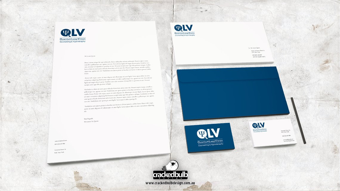 QLV-corporate-identity-print-design-brisbane-cracked-bulb