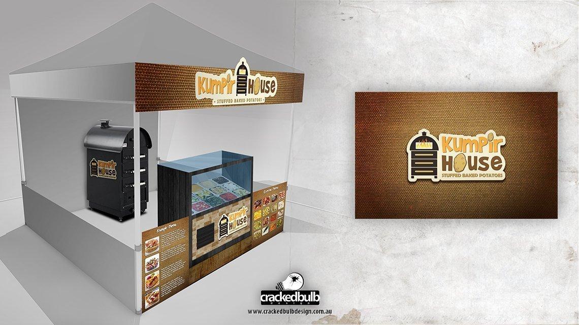 kumpir-house-gazebo-market-stall-print-design-brisbane-cracked-bulb