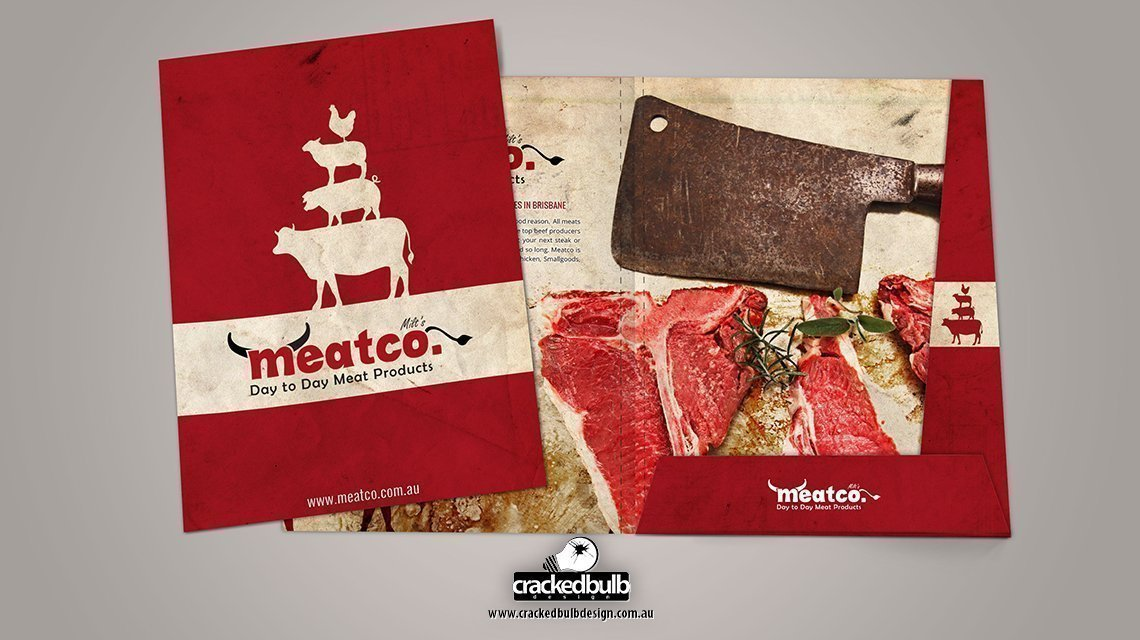meatco-meatsupplier-presentation-folder-print-design-brisbane-cracked-bulb