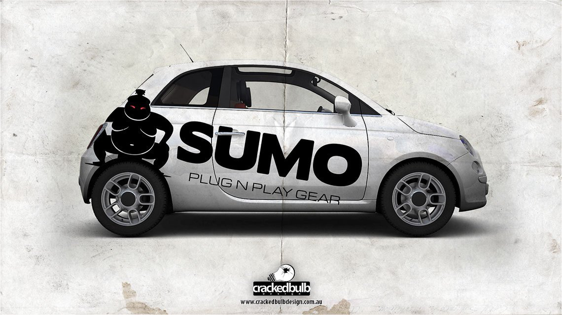 Sumo-plug-n-play-gear-logo-design-brisbane-cracked-bulb-3