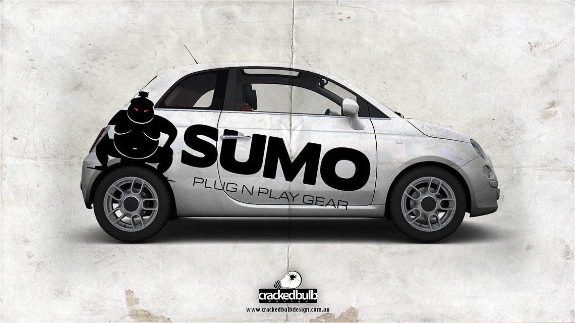 Sumo-plug-n-play-gear-logo-design-brisbane-cracked-bulb-3