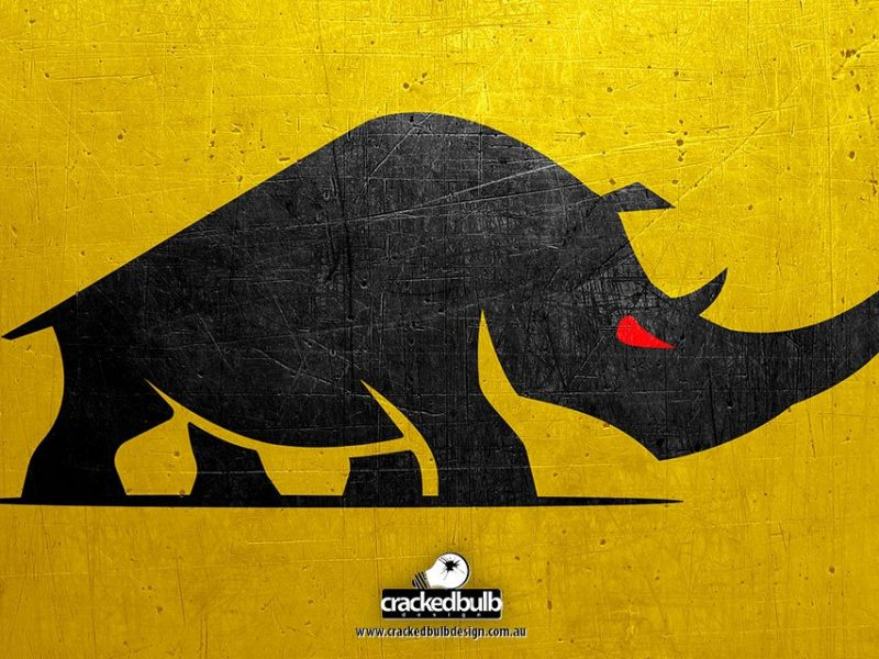 RhinoFSD Logo Design