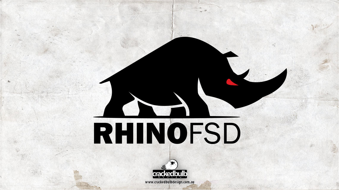 rhinofsd-generators-logo-design-brisbane-cracked-bulb