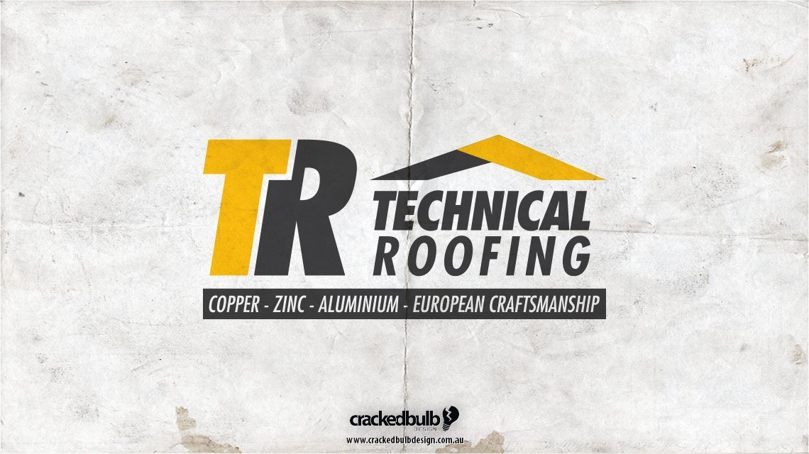 technical-roofing-logo-design-sydney-brisbane-cracked-bulb-1